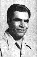 Obituary: Nakleh Nick Khoury 1921-2013