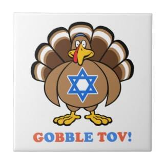 An Arab-Jewish Thanksgiving