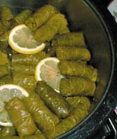 Video: How to make stuffed Grape Leaves, recipe