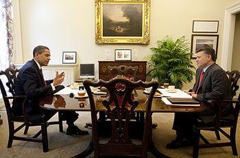 The Tabboun: Jordan King begins meetings in US
