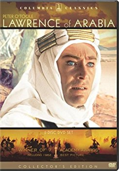 That Lawrence of Arabia!