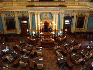 Michigan Senate battle pits Smith and Tlaib