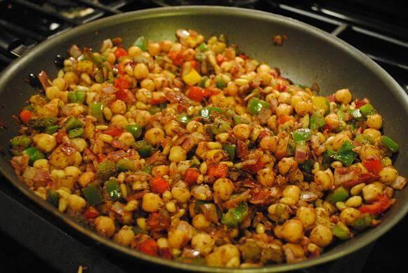 Vegetarian Potato Kibbeh, Ziyad Brothers Importing recipe