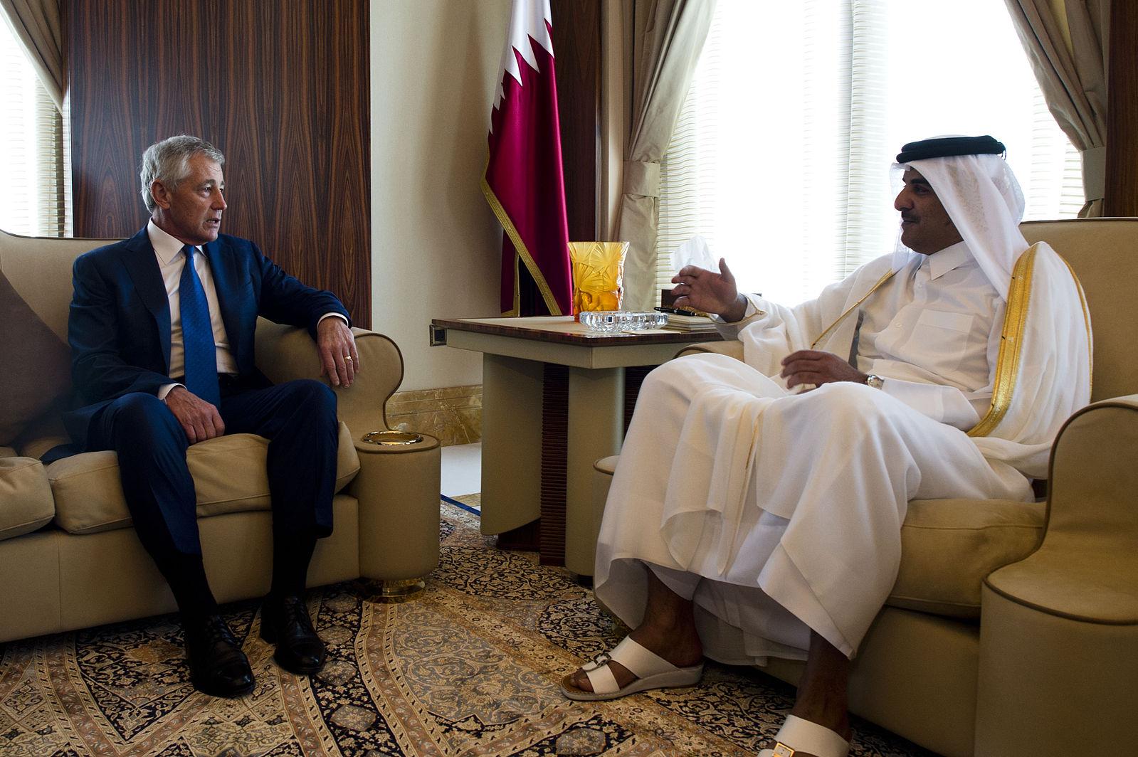 Qatar's Policy towards Egypt threatens Arab Gulf alliance