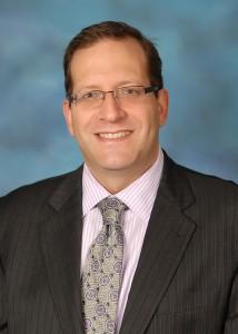 Illinois State Senator Ira Silverstein