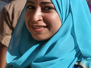 MayadaAshrafEgyptJournalist