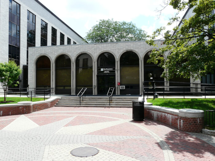 American Muslims for Palestine slams Northeastern University for discrimination