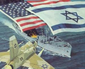 PRIMARY USS Liberty attack