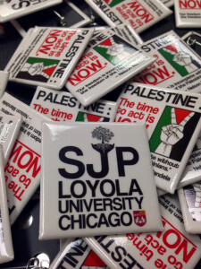 Loyola University group votes to divest from companies supporting illegal Israeli occupation