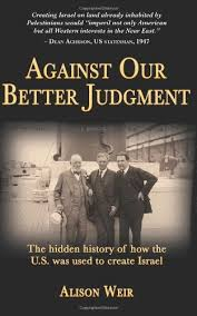 Against All Better Judgment: A Book Review and Current Events