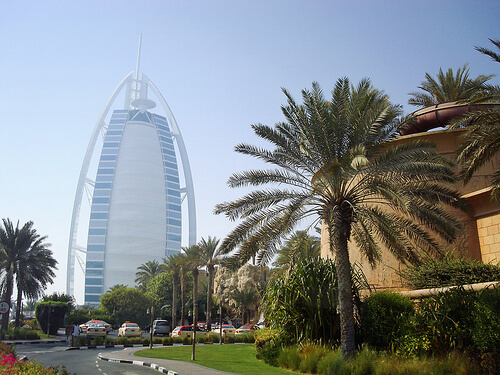 California Visitors Association opens office to promote bi-lateral tourism opportunities with Dubai