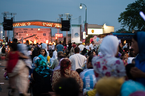 Travel: The obligatory visit to the Arabs of Dearborn