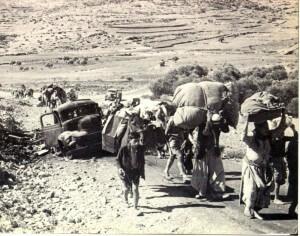 Palestinian Refugees 1948