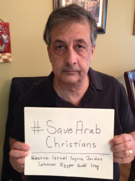 Israel criticized for helping Christians, but what are Muslims doing?