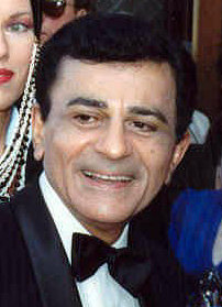 Where is Casey Kasem? Arab American Entertainment icon missing, court orders probe