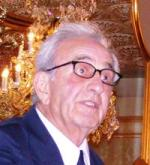 Obituary: Ayoub Yousef Talhami, 1928-2014