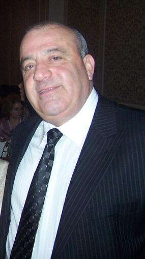 Mansour Tadros