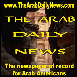 The Arab Daily News Radio & Podcast