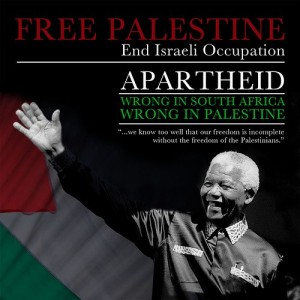 APATHEID-Nelson Mandela
