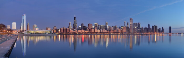 Chicago Sister Cities International named Best Overall Program