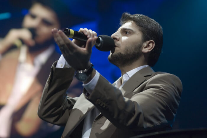 Sami Yusuf to perform in the Washington DC area
