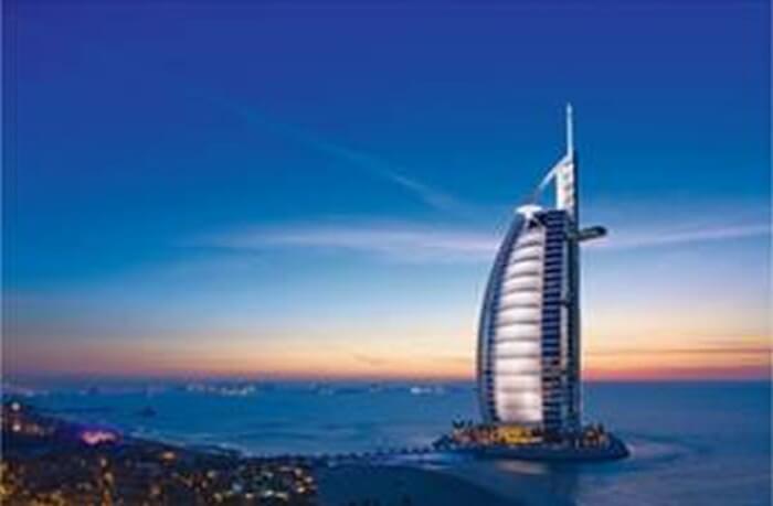 Burj Al Arab Presents 'Best of the Burj' Signature Dream Experience