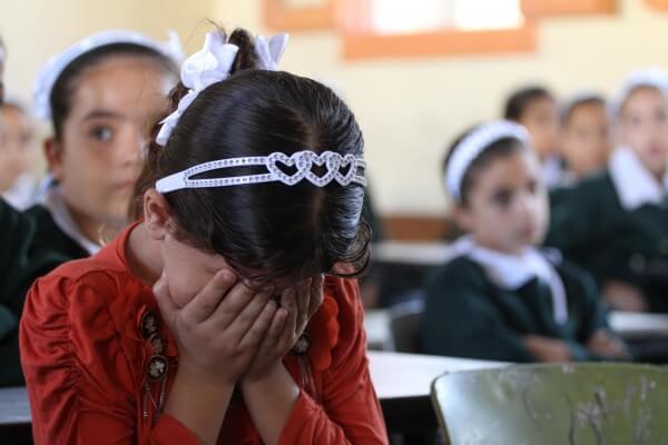 Kuwait Donates $1 Million to ANERA to help Palestinian Children
