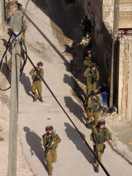 Americans serving in Israel military violate US laws