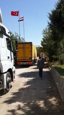 Photo courtesy Abdennour Toumi, Turkey