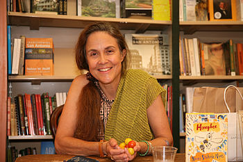 Podcast Interview: Naomi Shihab Nye on books, writing and journalism