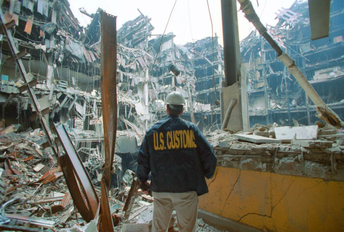 American Human Rights Council commemorates 13th anniversary of Sept. 11 terrorist attacks