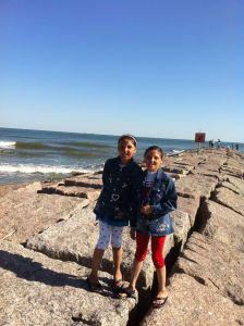 Hala & Fatimah