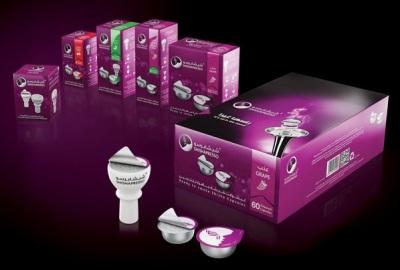 Shishapresso Products