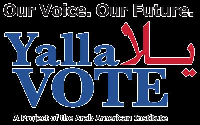 AAI Yalla Vote campaign advocates for American Arab empowerment