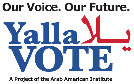 AAI launches voter drive in conjunction with National Voter Registration Day