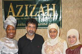 Obituary: Azizah Magazine Publisher Tayyibah Taylor