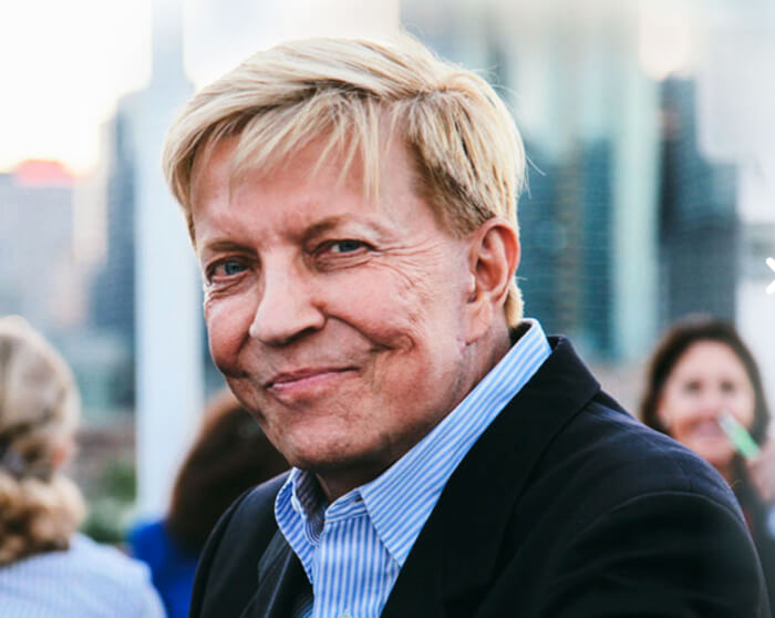 Arab Democratic Club endorses Garcia over Fioretti