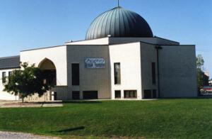 Bridgeview Mosque