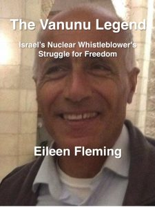 President Obama Support a FREE Vanunu END Israel's Nuclear Deceptions