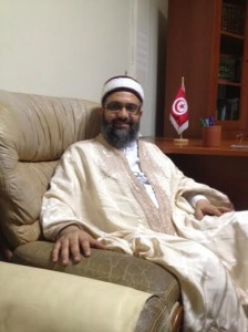 Shaikh Farid al Baji