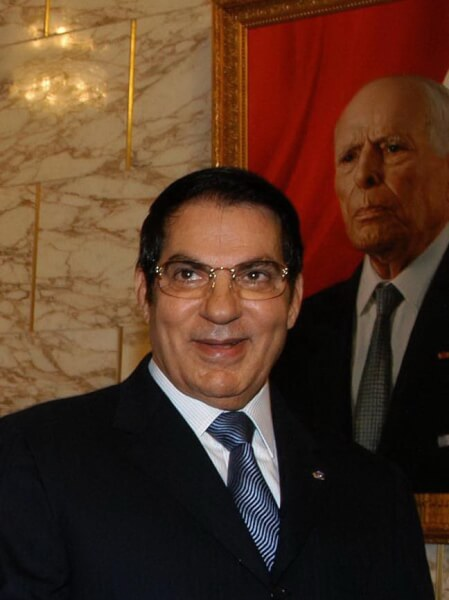 Report accuses Tunisian government of failure to combat terrorism