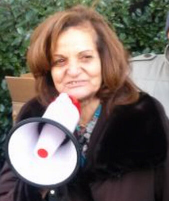 AHRC expresses serious concern regarding case of Palestinian-American activist Rasmea Odeh