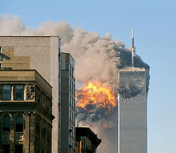 Ex- Al Qaida Fighter: Al Qaida plans to attack the US on September 11 were public, CIA did noting to stop it