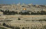 Israelis, Palestinians protest Jerusalem Marathon