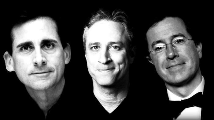 Jon Stewart's next movie: Vanunu Israel's Snowden and Photographer WMD Facility?