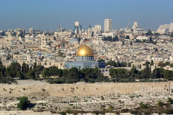 APN to Netanyahu, Obama: Stop East Jerusalem Settlement Construction