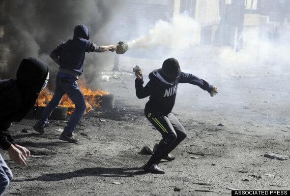 Israel Palestine Religion VS Spirit and Imagination
