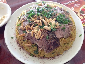 Great Arab & Middle East restaurants in America
