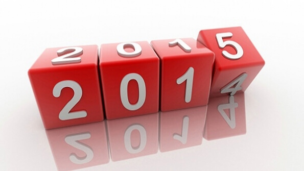 Breathing in a new life in 2015 and Exhaling 2014 with a Deep Sigh