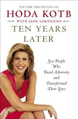 Hoda Kotb book Ten Years Later